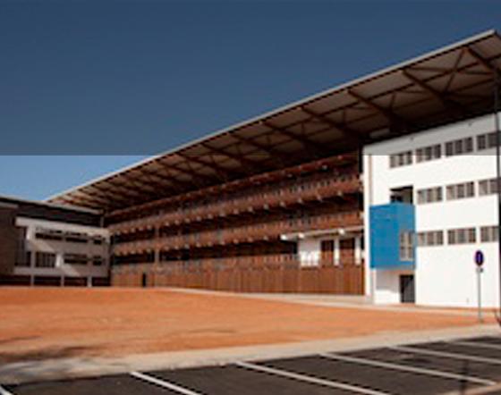Institut Universitaire de Formation des Maîtres